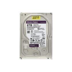 Жёсткий диск для систем видеонаблюдения WD81PURZ Purple Western Digital