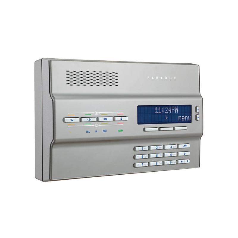 Контрольная панель Magellan MG6250